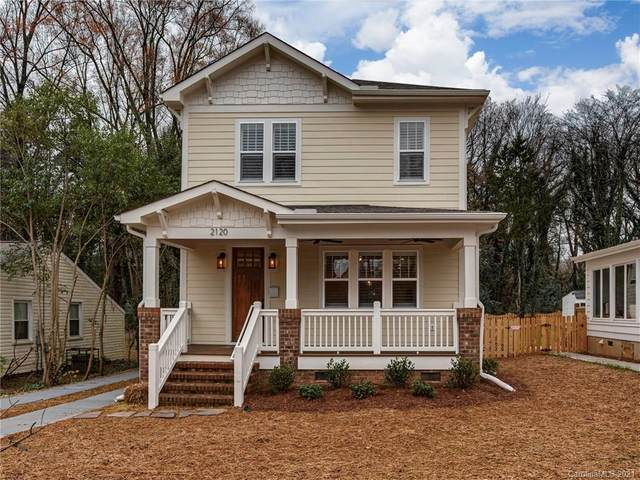 410 Seldon Drive, Charlotte, NC 28208 (#3679598) :: The Premier Team at RE/MAX Executive Realty