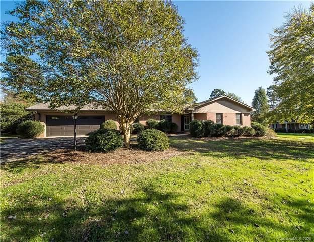 211 Richmond Road, Salisbury, NC 28144 (#3679728) :: MartinGroup Properties
