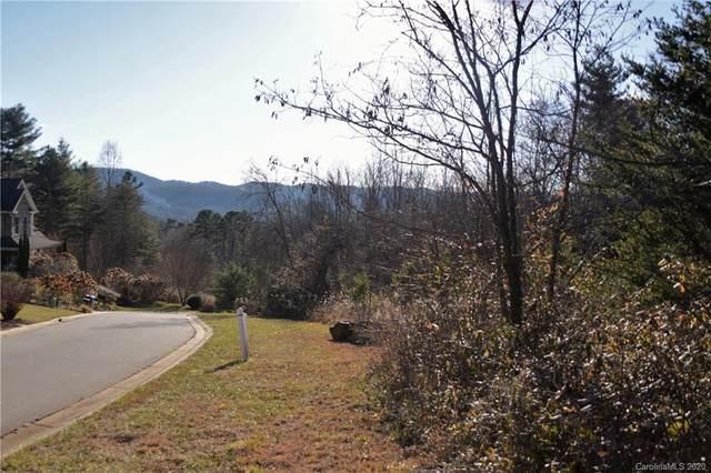 00 Carden Drive #16, Weaverville, NC 28787 (#3679774) :: High Performance Real Estate Advisors