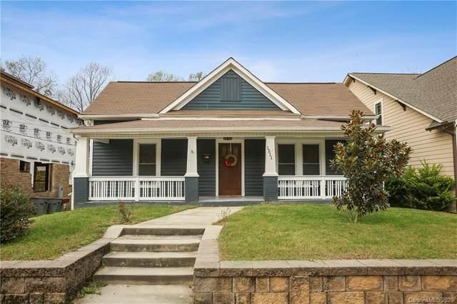 1511 Seigle Avenue, Charlotte, NC 28205 (#3679803) :: Ann Rudd Group