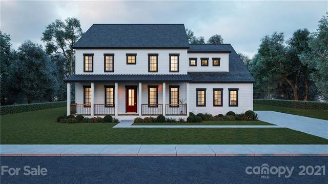 564 Kenway Loop #8, Mooresville, NC 28117 (#3679825) :: Cloninger Properties