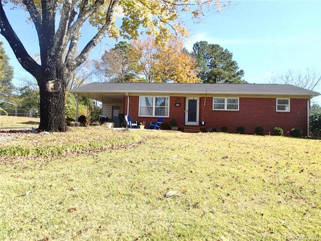 118 Woodland Avenue, Forest City, NC 28043 (#3680001) :: Burton Real Estate Group