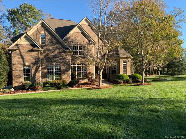 3398 Millstone Creek Road, Lancaster, SC 29720 (#3680018) :: Miller Realty Group