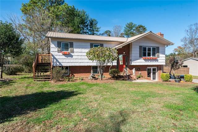 3236 Sourwood Ridge Road, Lenoir, NC 28645 (#3680060) :: Scarlett Property Group