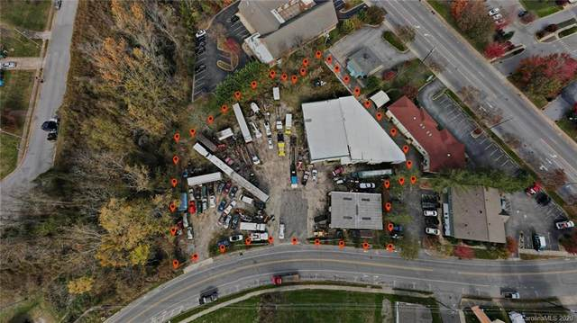 102 Choctaw Street, Asheville, NC 28801 (#3680066) :: Keller Williams South Park