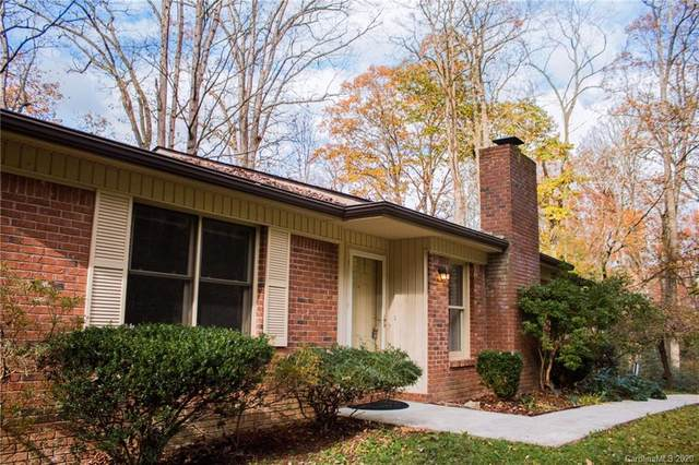 237 Haywood Knolls Drive, Hendersonville, NC 28791 (#3680142) :: IDEAL Realty