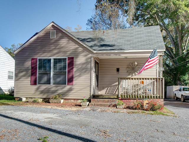 317 S Jones Avenue, Rock Hill, SC 29730 (#3680187) :: LePage Johnson Realty Group, LLC