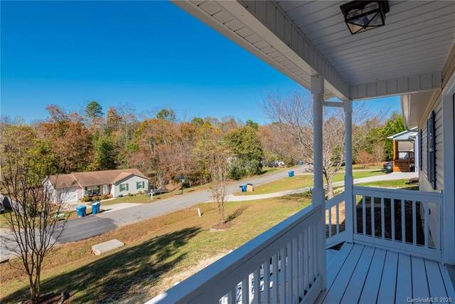 1281 39th St Circle SW, Hickory, NC 28602 (#3680200) :: MartinGroup Properties