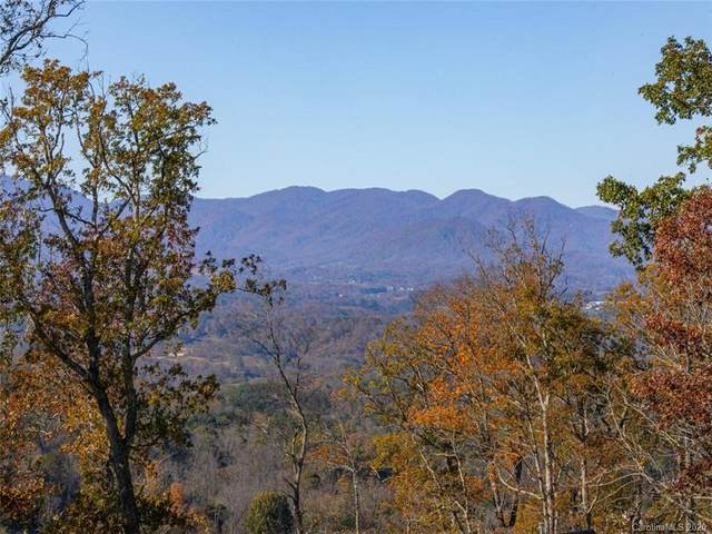 157 Serenity Ridge Trail #13, Asheville, NC 28804 (#3680258) :: Willow Oak, REALTORS®