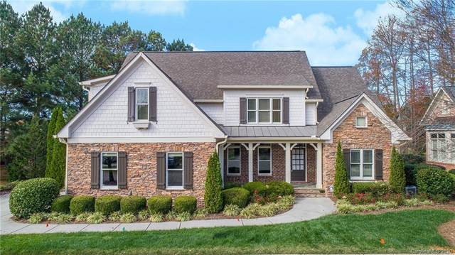 18569 Carnegie Overlook Boulevard, Davidson, NC 28036 (#3680334) :: Homes with Keeley | RE/MAX Executive