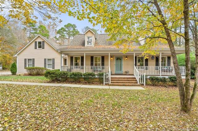 4001 Whisperwood Court, Weddington, NC 28104 (#3680347) :: LePage Johnson Realty Group, LLC