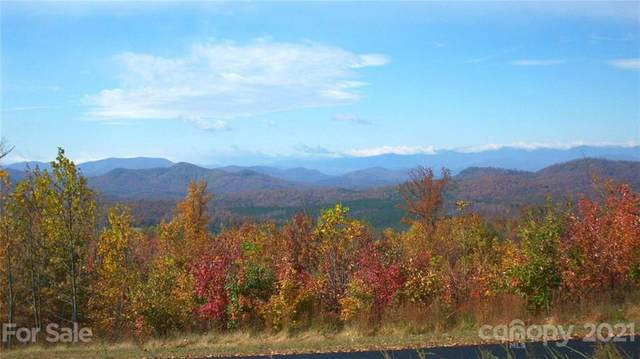V/L 238 Scenic Vista Drive #238, Nebo, NC 28761 (#3680365) :: MOVE Asheville Realty