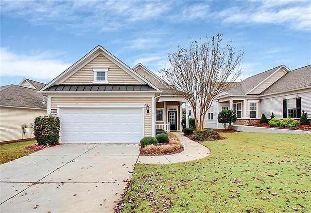 17448 Hawks View Drive, Indian Land, SC 29707 (#3680494) :: Love Real Estate NC/SC
