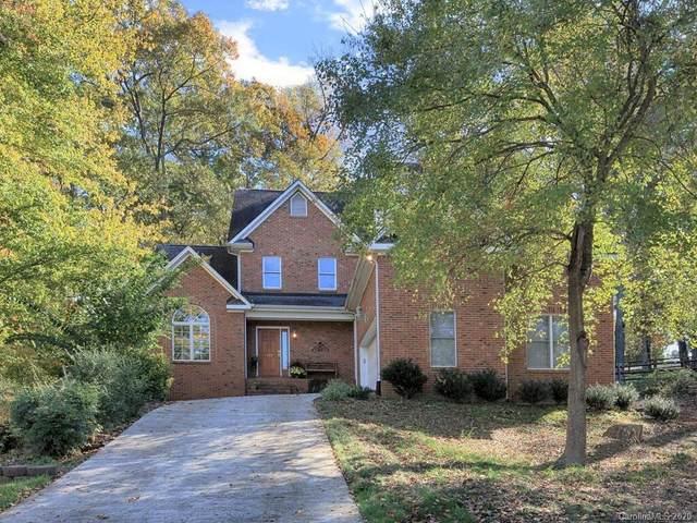 133 Secretariat Lane, Mooresville, NC 28117 (#3680501) :: Miller Realty Group