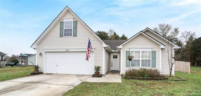 4707 Adamshire Avenue, Concord, NC 28025 (#3680575) :: Carver Pressley, REALTORS®