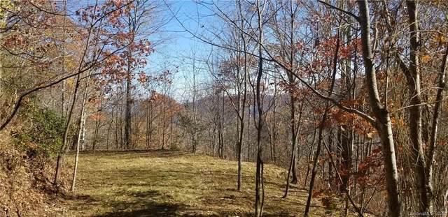 Lot 32 Minot Lane, Maggie Valley, NC 28751 (#3680631) :: Ann Rudd Group