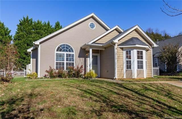 12519 Twelvetrees Lane, Huntersville, NC 28078 (#3680719) :: Austin Barnett Realty, LLC
