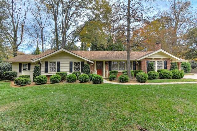 101 Manning Drive, Charlotte, NC 28209 (#3680756) :: Bigach2Follow with Keller Williams Realty