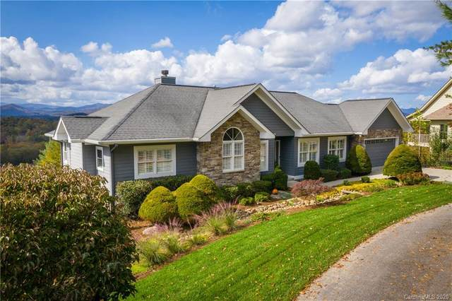 200 Circle Top Drive, Hendersonville, NC 28739 (#3680805) :: LePage Johnson Realty Group, LLC