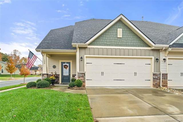 124 Canter Lane, Mooresville, NC 28115 (#3680974) :: The Mitchell Team