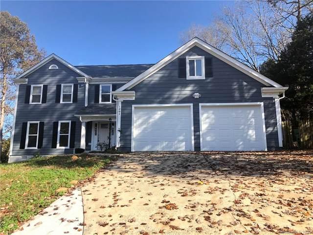 1207 Long Paw Lane, Charlotte, NC 28214 (#3681033) :: Carlyle Properties
