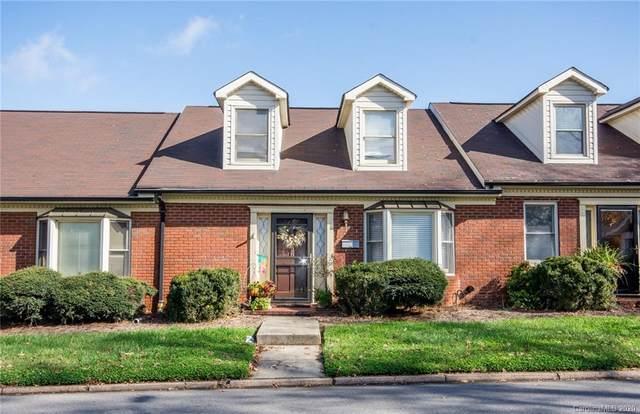 128 Oakwood Drive, Statesville, NC 28677 (#3681223) :: LePage Johnson Realty Group, LLC