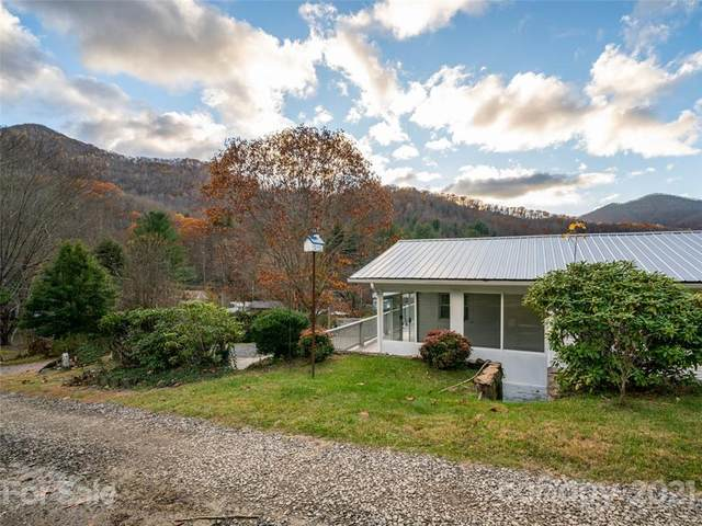 77 Country Meadows, Burnsville, NC 28714 (MLS #3681236) :: RE/MAX Journey