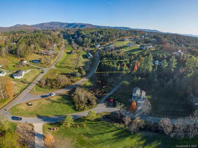 17 Homestead Ridge Road #2, Weaverville, NC 28787 (#3681269) :: Stephen Cooley Real Estate Group