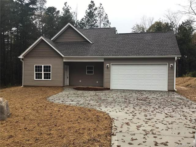 634 Woodbridge Drive, Rock Hill, SC 29732 (#3681381) :: Ann Rudd Group