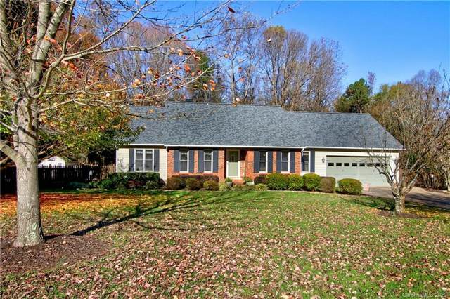 2395 Perry Road, Denver, NC 28037 (#3681406) :: LePage Johnson Realty Group, LLC
