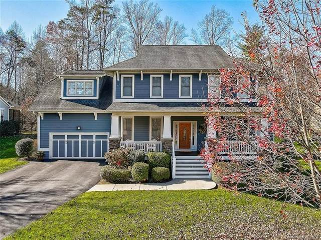 8 Light Cahill Court, Biltmore Lake, NC 28715 (#3681465) :: Mossy Oak Properties Land and Luxury