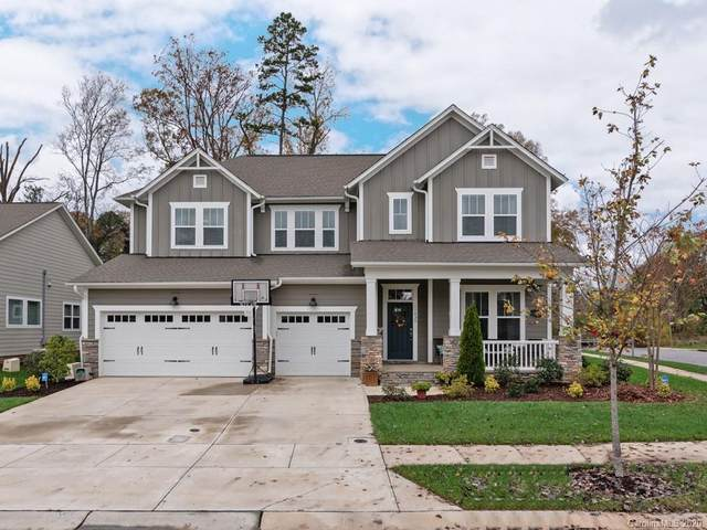 11429 Fullerton Place Drive, Huntersville, NC 28078 (#3681554) :: LePage Johnson Realty Group, LLC