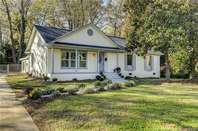 3116 Archdale Drive, Charlotte, NC 28210 (#3681567) :: The Mitchell Team