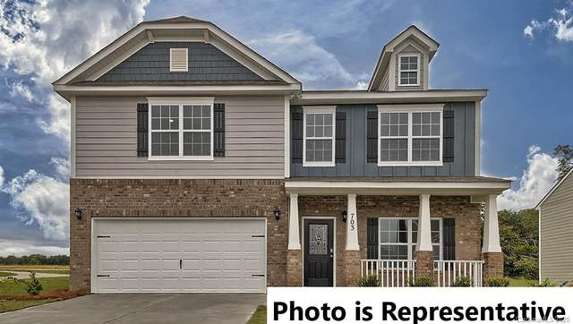 16113 Aryshire Green Court, Charlotte, NC 28273 (#3681640) :: High Performance Real Estate Advisors