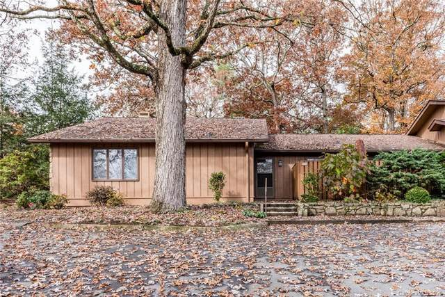 100 Crowfields Drive #1, Asheville, NC 28803 (#3681653) :: BluAxis Realty