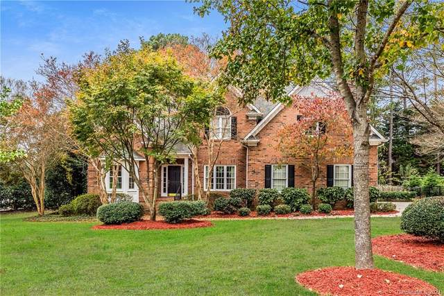 1114 Asheford Green Avenue, Concord, NC 28027 (#3681699) :: Burton Real Estate Group