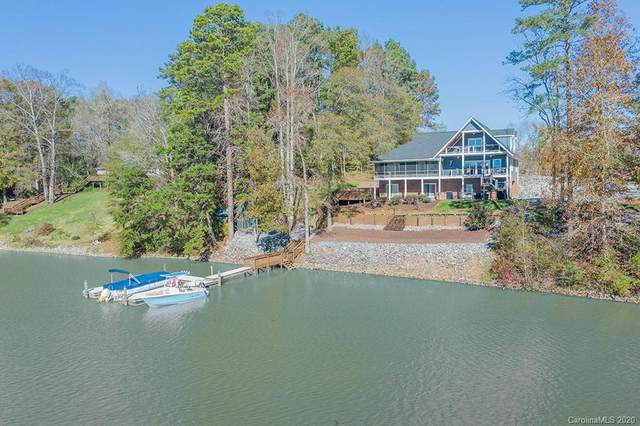 1724 Gaither Road, Belmont, NC 28012 (#3681872) :: MartinGroup Properties