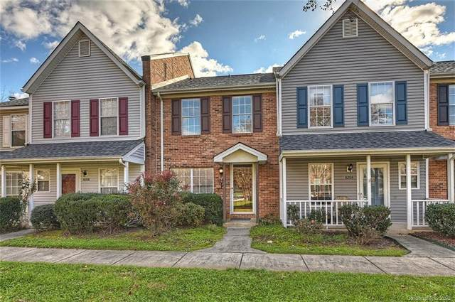 8206 Golf Ridge Drive, Charlotte, NC 28277 (#3681888) :: Stephen Cooley Real Estate Group