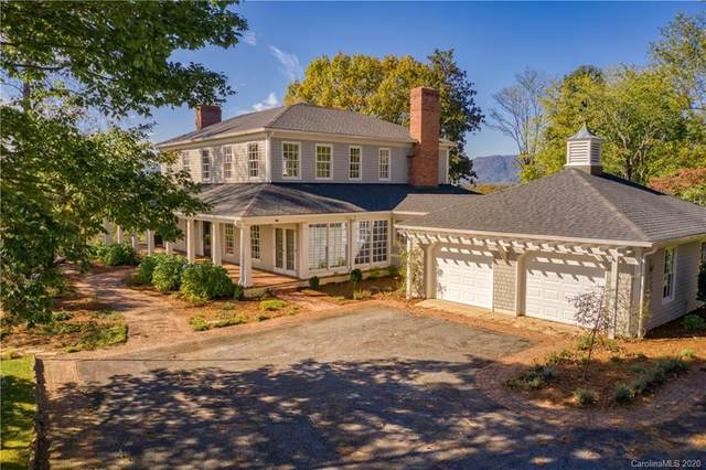 1855 Hunting Country Road, Tryon, NC 28782 (#3681905) :: LePage Johnson Realty Group, LLC