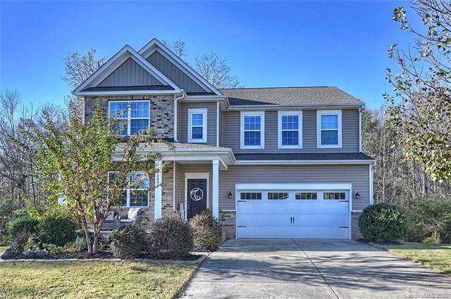 6092 Piscataway Court, Rock Hill, SC 29732 (#3681940) :: Carolina Real Estate Experts