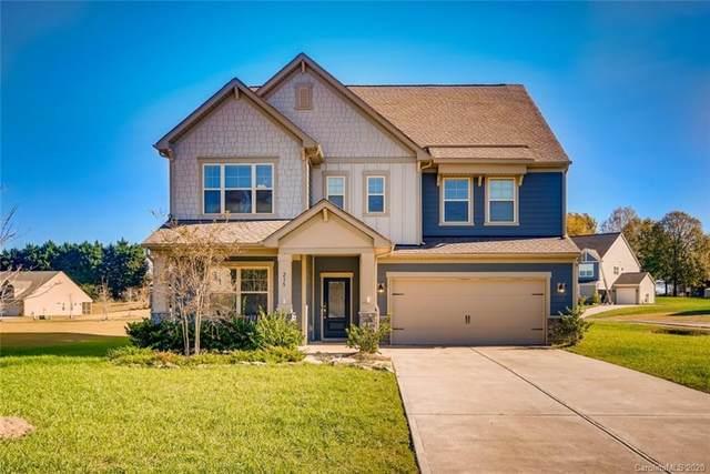 235 Samuel Street, Stallings, NC 28104 (#3682010) :: Charlotte Home Experts