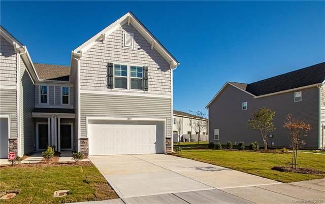 14031 Clayborn Street #42, Midland, NC 28107 (#3682012) :: Carlyle Properties