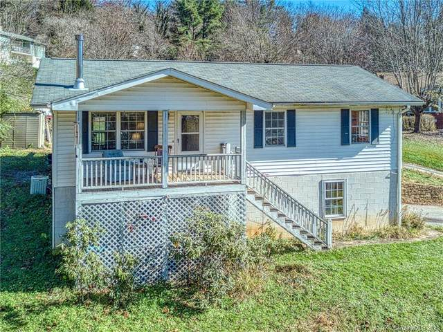 252 Georgia Avenue, Waynesville, NC 28786 (#3682149) :: MOVE Asheville Realty
