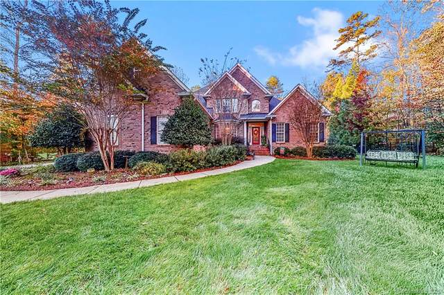 5808 Cross Point Court, Waxhaw, NC 28173 (#3682192) :: IDEAL Realty