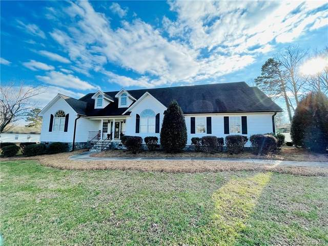 117 Grace Lynn Drive, Statesville, NC 28677 (#3682225) :: Love Real Estate NC/SC