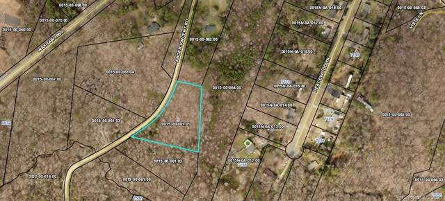 00 Ander Vincent Road, Lancaster, SC 29720 (#3682369) :: Mossy Oak Properties Land and Luxury
