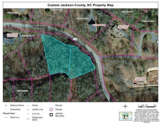 0000 Crescent Creek Drive 13 & 14, Sylva, NC 28779 (#3682379) :: High Performance Real Estate Advisors