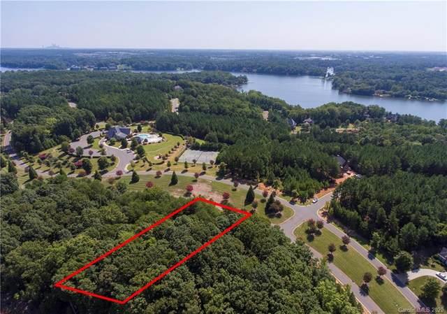 1400 Reflection Pointe Boulevard #327, Belmont, NC 28012 (#3682385) :: Carolina Real Estate Experts