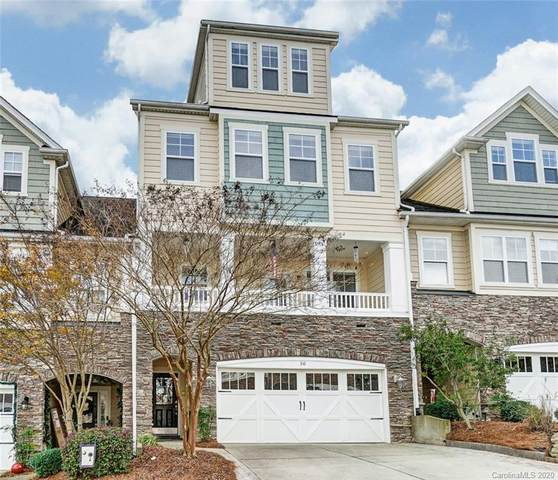310 Wave Crest Drive, Tega Cay, SC 29708 (#3682399) :: Miller Realty Group