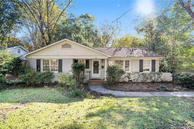 6327 Rosecrest Drive #9, Charlotte, NC 28210 (#3682429) :: Stephen Cooley Real Estate Group